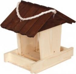 Mangeoire pour oiseaux du ciel - Coquelicot