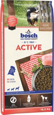 Active & Energie