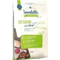 SANABELLE Grain Free Cat Adult, appel & aardappel