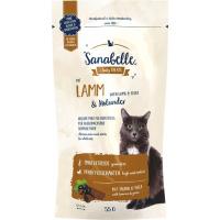 SANABELLE Sanabelle Mini Bâtonnet Agneau et Sureau pour chat