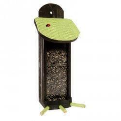 Distributeur graines oiseaux du ciel - Garden_2