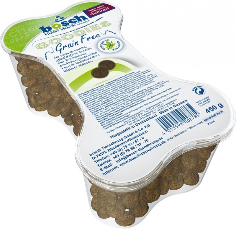 Friandises Sans Céréales BOSCH Goodies Articulation pour Chien