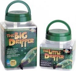 Dispensador de agua para reptiles 3,8 L
