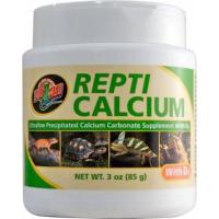 Zoomed Repticalcium avec D3 - 85g