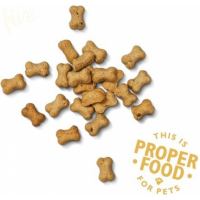LILY'S KITCHEN Organic Training Treats Bio Fromage & Pomme pour Chien