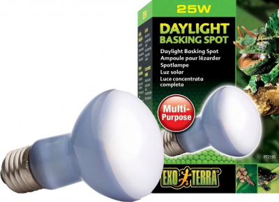 Ampoule Basking Spot Daylight Exo-Terra