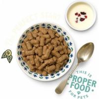 LILY'S KITCHEN Petit Déjeuner Breakfast Crunch pour Chien Adulte