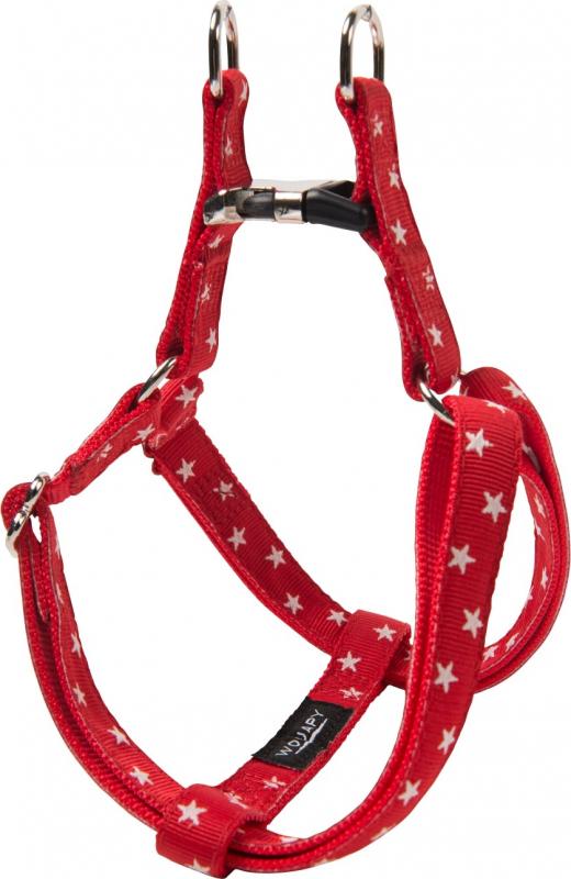 Arnés de nailon para perros STAR de Wouapy