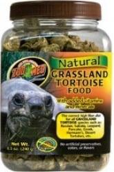 GRASSLAND TORTOISE Alimentation naturelle pour tortue terrestre