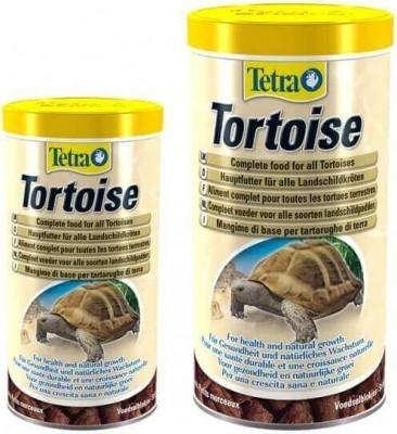 Alimentation tortue terrestre TETRA Tortoise