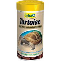 Tetra Tortoise Alimentation tortue terrestre