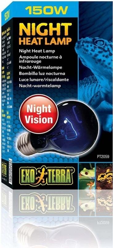 Ampoule clair de lune Night Heat Lamp Exo-Terra