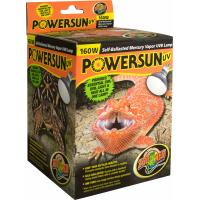 ZooMed Powersun UVA UVB Ampoule tout-en-un pour reptile