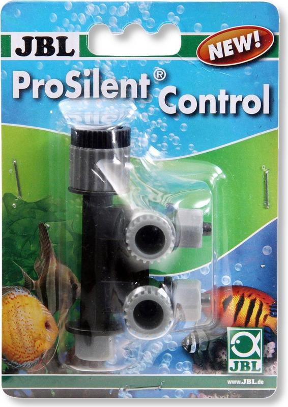 JBL Prosilent Control Robinet à air réglable