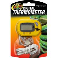 Thermomètre digital pour terrarium ZooMed