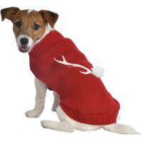 Pull pour chien Ralph BOBBY - collection de Noël