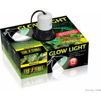 Lampenhalter mit Clip Glow Light maxi