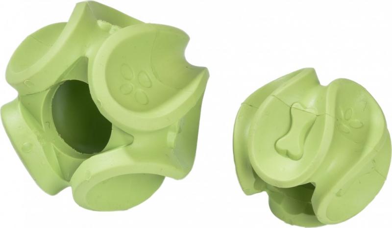 Juguete para perro dental Wave BOBBY - Disponible en 3 colores y 2 tamaños