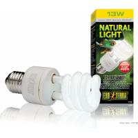 Ampoule Natural Light à lumière du jour (Ancien Repti Glo 2.0)