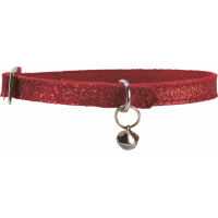 Collier Chat Paillete BOBBY