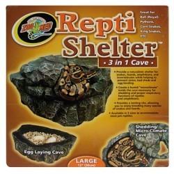 Grotte shelter grand modèle_1