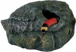 Repti Shelter 3 in 1 Cave - Medium