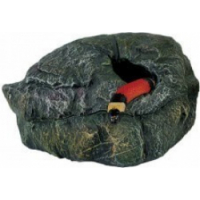 Grotte shelter petit modèle