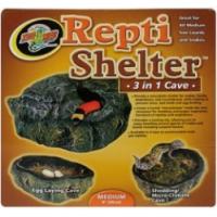 Grotte shelter petit modèle (2)
