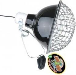 support lampe chauffante