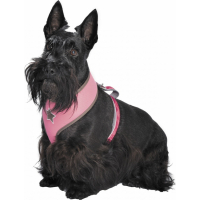 Harnais T-shirt pour chien Norm BOBBY - Kaki ou Rose
