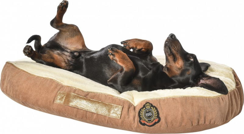 Matelas pour chien facile à transporter British BOBBY