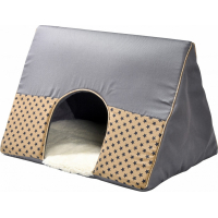 Maison Merlin BOBBY pour chat