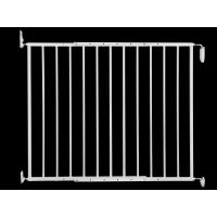 Barrière de sécurité d'intérieur Tom - Blanc - H73cm