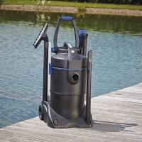 Oase PondoVac 3 Aspirateur avec aspiration continue pour bassins