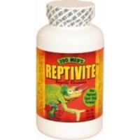 Vitamina para reptiles Reptivite
