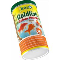 Tetra Pond Goldfish Colour Granulados Alimento premium para carpas doradas