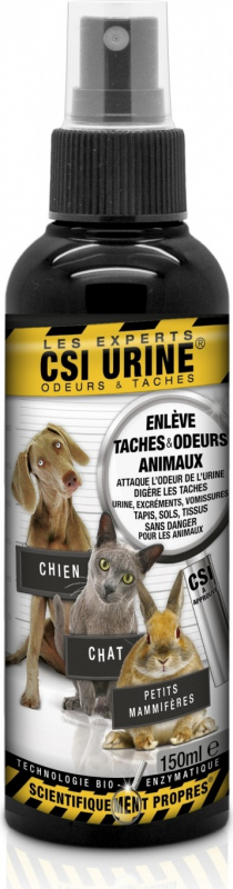 CSI URINE Multi Animales Spray