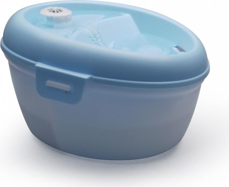Fontaine à eau pour chat CatH2O 2L