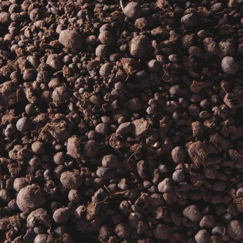 Fluval Tourbe en granulés