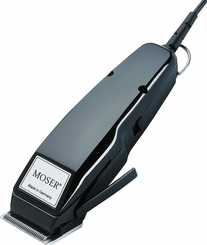 Tondeuse Moser 1400 Noir