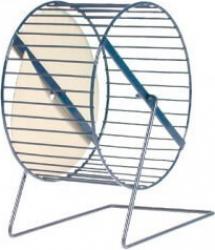 roue en fer diam tre 15 cm jouet rongeur. Black Bedroom Furniture Sets. Home Design Ideas