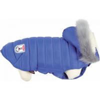Urban Blue Daunenjacke für Hunde