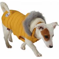 Urban jas voor honden, geel