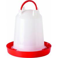 Abbeveratoio da sospendere per pollame Vadigran 4 capacità disponibili da 1 a 10 litri
