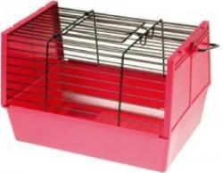 Mini cage de transport pour rongeur