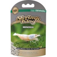Dennerle Shrimp King Mineral Complément alimentaire enrichi en minéraux