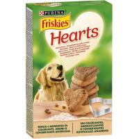 Friskies Cookies Heart au poulet et au boeuf