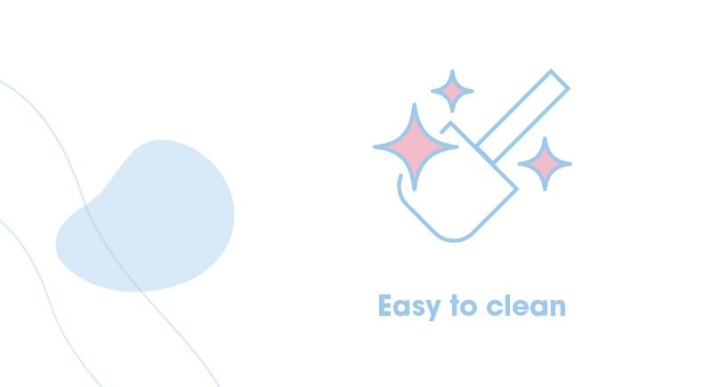 bento pearl odor control entretien facile