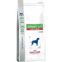 Royal Canin Veterinary Diet Urinary U/C Low Purine