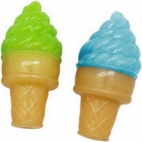 Jouet Ice Cream Freeze TPR Rafraîchissant